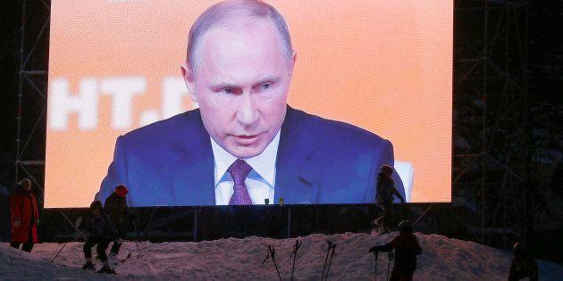 少子化対策は「プーチンに学べ」--名越健郎