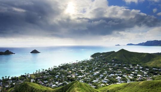 ハワイの島々、最も美しい19の風景