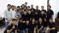 【インド留学】10年後の世界の中心になる人材を生み出す語学学校MISAO