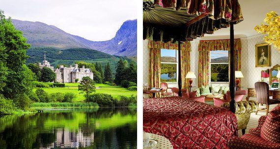 今こそ、イギリスへ。魅力あふれるホテルを一挙ご紹介!