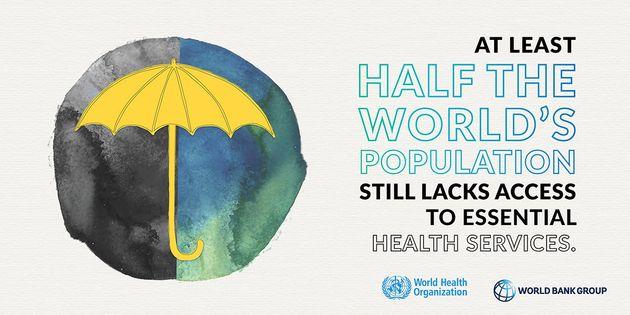 世界銀行とWHO:世界の人口の半数が基礎的保健医療サービスを利用できず、1億人が医療費が原因で極度の貧困状態に