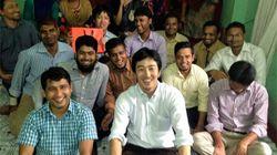 【前編】学校運営で次々に起こる問題。それはバングラデシュの問題にも直結している