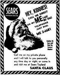 サンタ追跡、今年も開始 1955年から続く米軍の伝統任務、きっかけは間違い電話
