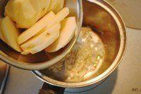 【試してみた!】長ねぎは「グラタンスープ」にするとアツアツ&うまうまだった!