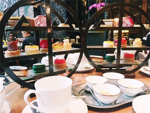 マレーシアで海外就職した女子の、リアルな食事情を大公開!