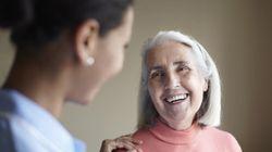 介護とレジャーというカルチャーショック--要介護者の安息を支える介護者の安息