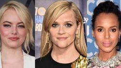 ハリウッド女優ら約300人が、セクハラ被害者を支援する基金設立へ「もう終わりにしよう」