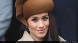 ハリー王子の婚約者メーガン・マークル、あの人気映画に出演するはずだった