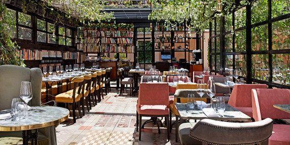 ローマで見つけた小さな高級ホテル10選