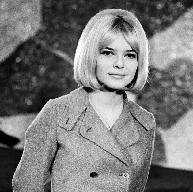 フランス・ギャルさん死去 「夢見るシャンソン人形」などで60年代に一世を風靡した歌手
