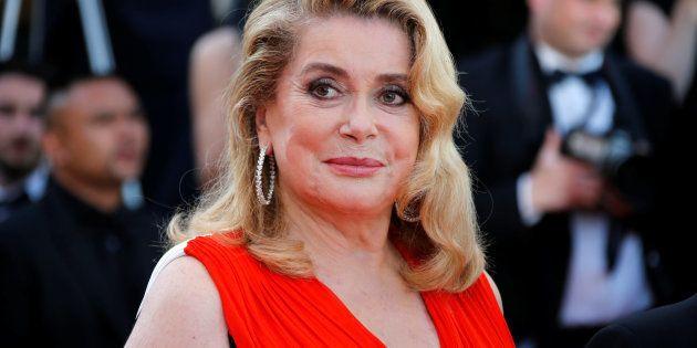 カトリーヌ・ドヌーヴのセクハラ告発非難に物議 当事者の女優が批判「内に秘めた女性嫌悪がある」