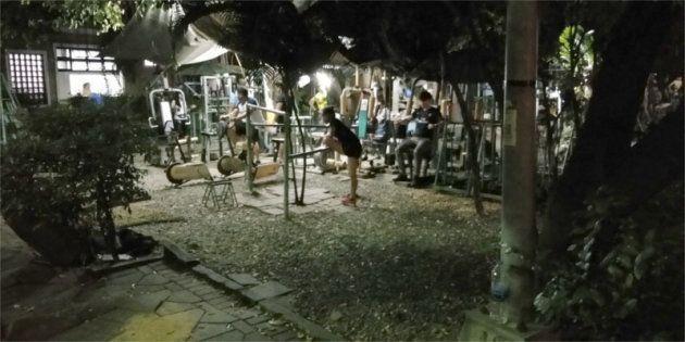 タイは空前のランニング・ブーム!ストレス解消に、外へランニングに出かけよう
