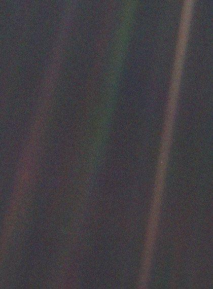 はやぶさ、ボイジャー1号...宇宙探査機の「最後の写真」がセンチメンタル