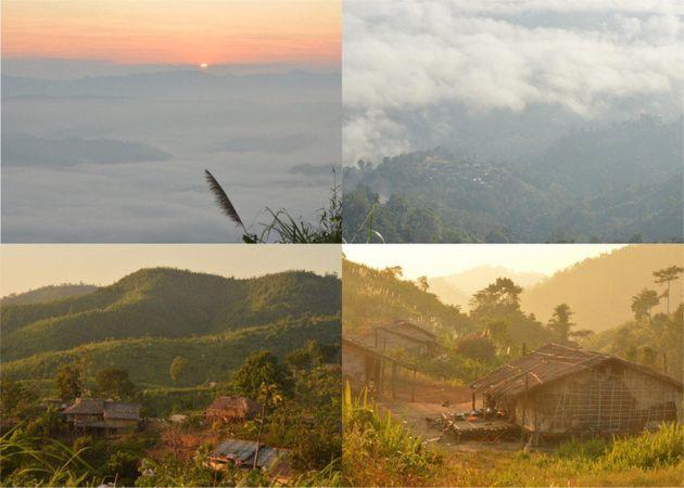 カメラを託して…バングラデシュの山奥へ支援物資を届ける