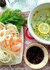 【ピーラーでラクラク&時短】野菜たっぷり「リボンしゃぶ鍋」のススメ