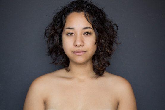 日本人と黒人のハーフ女性の顔を18カ国でフォトショップ加工してみたら、ちょっと考えさせられる結果になった(画像)