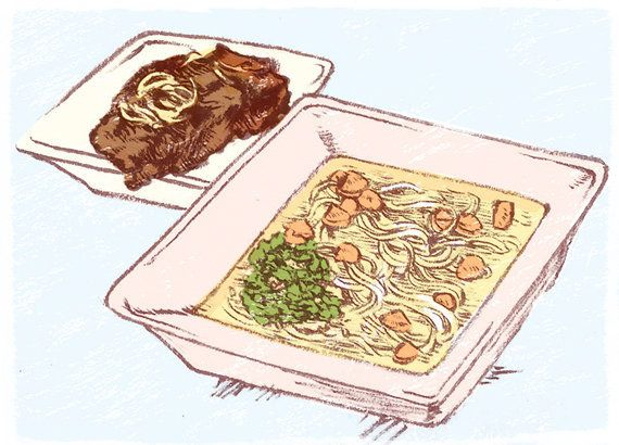 【世界家庭料理の旅】Vol.5