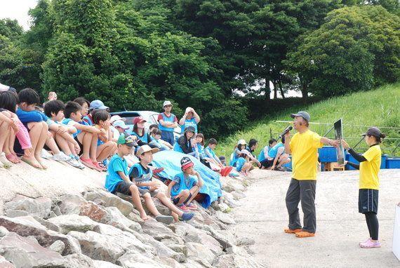 「おふくろの味」で水質改善 1人で「シジミ研究所」を立ち上げた中村幹雄さん 記念日まで登録