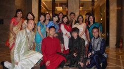 【日本人サークル】初心者でも楽しめるインドの合唱クラブ!|ナマステ合唱隊