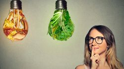 あなたが食べた物は、脳にこんな影響を与えています