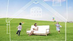 住宅は、賃借と所有のどちらが有利なのか?