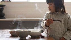 加熱調理で、食材から得られるカロリーは実質的に増加する