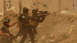 ダーイシュ(イスラム国)のラマディ制圧は、アメリカ主導の有志連合軍に大打撃となった