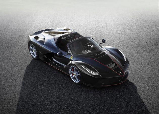 フェラーリのイメージ画像