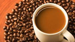 長生きしたければ、コーヒーを飲みましょう(研究結果)