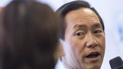 次代の香港を担う「陳智思」という男--樋泉克夫