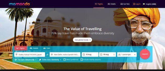 【海外転職者必見】インド行き航空チケット選びに得する人。損する人。