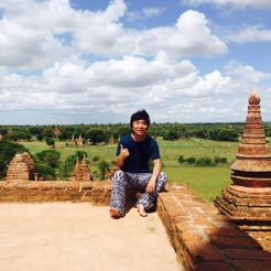 ミャンマーの地方でトレッキングのススメ!少数民族の村に民泊、焚火を囲んで夜を過ごす