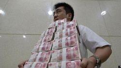 中国「影の銀行」中小企業の生命線に
