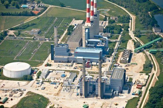 火力発電所の閉鎖とエネルギー転換の矛盾