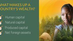 世界の富は増加、しかし格差は依然存在:
