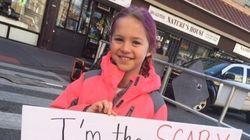 10歳の女の子から大人たちへ「私も苦しかったんだ。だから知って欲しい、トランスジェンダーのこと」