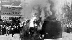 光州事件とは 1980年5月、韓国の街は戦場だった【画像】