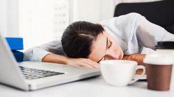 よく眠る人ほど、いいリーダーになれる(研究結果)