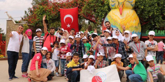 シリア難民支援:シリア危機から7年、彼らのことを忘れないで