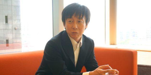 サイボウズ青野慶久社長、官僚を一喝 駒崎弘樹氏が理由を語る