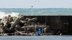 北朝鮮での漁労生活を振り返る 松原東秀