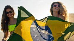 ワールドカップでブラジル株は騰がる? それとも......