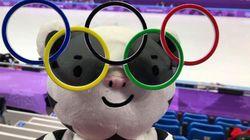 超絶人気、平昌オリンピックのサングラス。わずか15分で配布終了