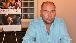 映画「聖者たちの食卓」の監督、「同じ食べ物を分け合うことは神聖なこと」 フィリップ・ウィチュスさんインタビュー