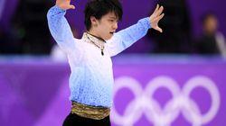 羽生結弦「僕はオリンピックを知っている」