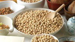 大豆イソフラボンは乳がんリスクを上げる? 下げる?