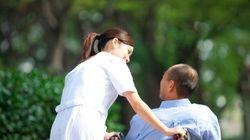 看護・育児・介護を通して見える「学ぶ」意味