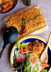 ストック食材で作れる「スコップコロッケ」は梅雨時のお助けメニューだった!
