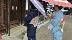 暮らしながら新たな景観を創り出す、三重県亀山市「関宿」のまちづくり