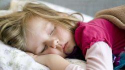 大人と子供の睡眠時間は違う。子供は1日どれくらい寝たらいい?